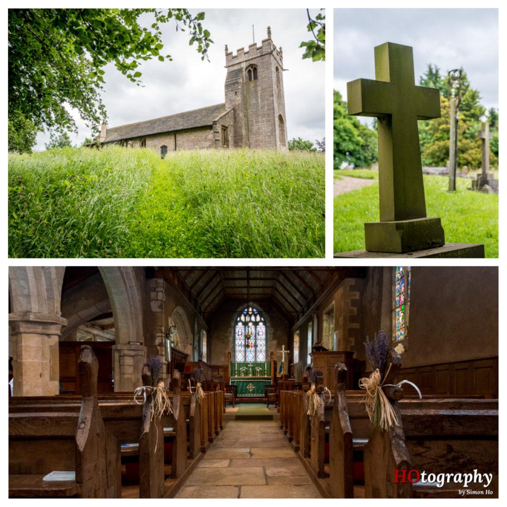 All Saints Church - Wighill
