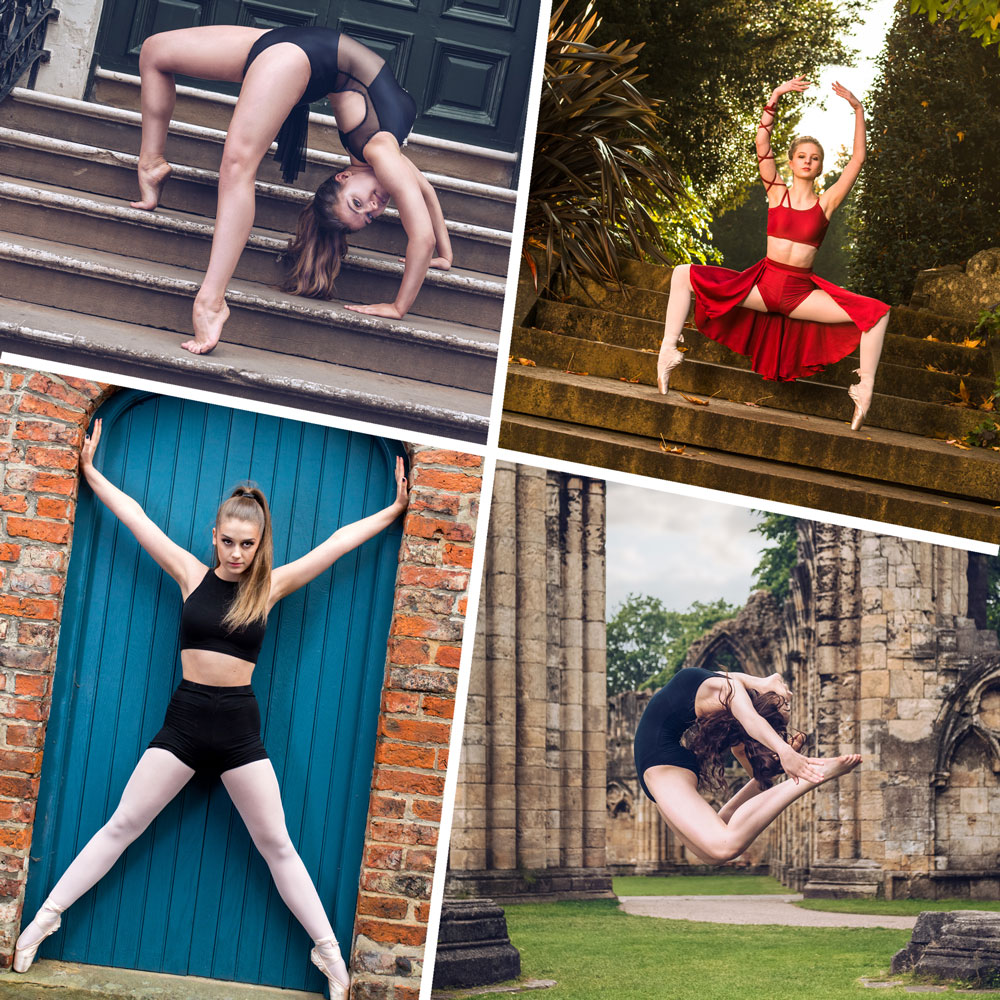 York dance photographer